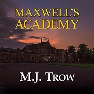 Maxwell's Academy Audiobook