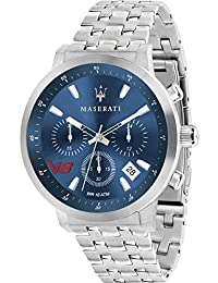 Maserati gran turismo R8873134002 Mens quartz watch