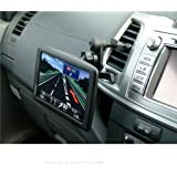 BUYBITS 'easily attaches to Car Vent Clip Mount For TomTom Start 20 & 25 (Import)