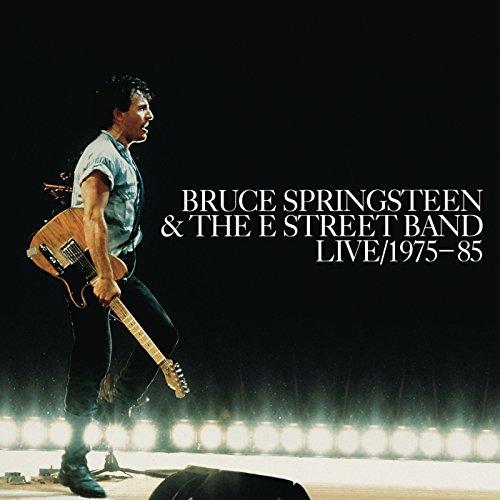Bruce Springsteen & The E Stre...