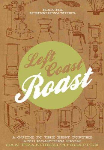 left roasters coffee - 2