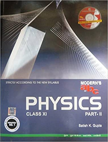 Modern Abc Physics Book