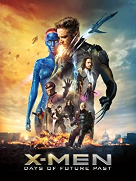 X-Men: Days of Future Past [HD] / Amazon Instant Video