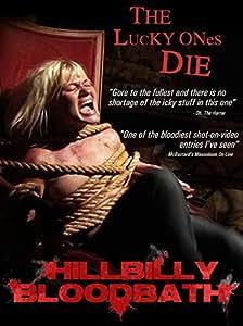 Hillbilly Bloodbath
