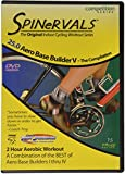 Spinervals 25.0 Aero Base Builder V - Compilation DVD