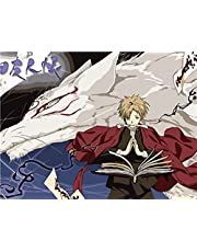 Shukqueen Diy Oil Painting, Adult's Paint by Number Kits, Acrylic Painting Anime 16X20 Inch