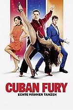 Filmcover Cuban Fury - Echte Männer tanzen