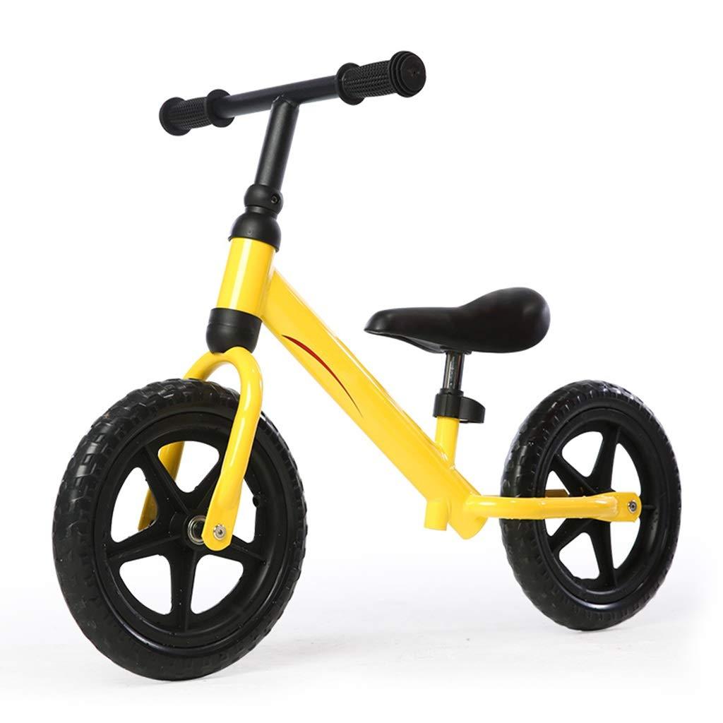 con 60% de descuento Bicicleta De De De Equilibrio Equilibrio For Niños, Cochero Deslizante, Bebé. No Hay Juguetes con Pedales, Deslizamiento 1-3-6 Años En Bicicleta. ( Color   A )  alta calidad