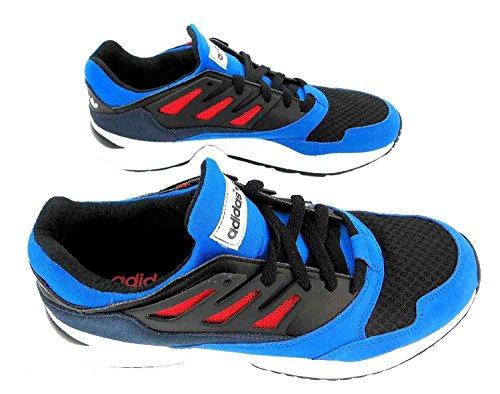 Adidas Men Torsion Allegra (black / blubir / runninwhite) qgfeNhpL1