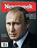 Newsweek фото