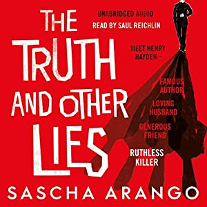 The Truth and Other Lies Audiobook