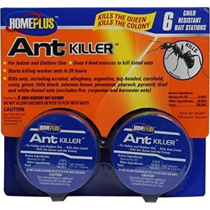 Pic HomePlus Ant Killer 6 Pack