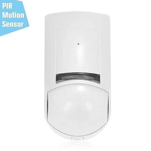 Extaum Sensor de Movimiento PIR Detector Dual de Infrarrojos ...