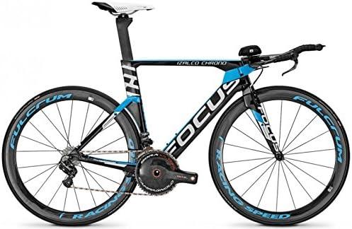 Campagnolo Record - Bicicletas de Carreras Focus izalco Chrono Max ...