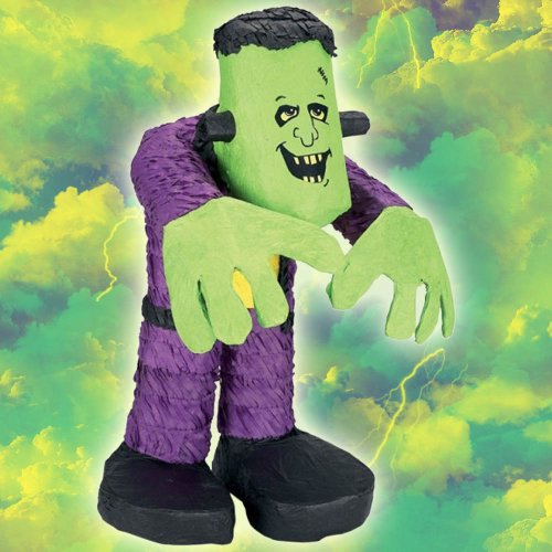 YA OTTA Pinata 29248 Frankenstein Pinata - Paper