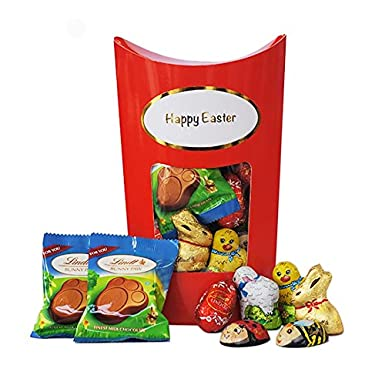 Lindt friends and paws easter gift box by premier life store lindt friends and paws easter gift box by premier life store negle Choice Image