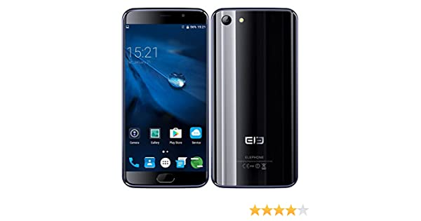Elephone S7 Smartphone 4G Lte 4Gb Ram 64Gb Rom Android 6.0 X20 ...