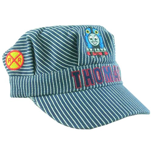 Thomas & Friends Engineer Hat / Cap - Thomas Train Conductor