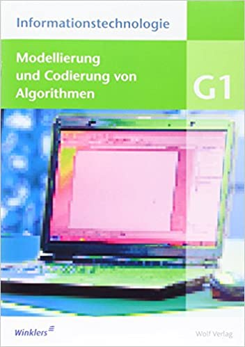 Informationstechnologie – Modul G1