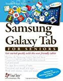 Samsung Galaxy Tab for Seniors, Studio Visual Steps, 9059050894
