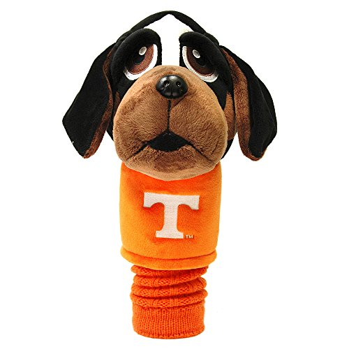 NCAA Mascot Head Cover NCAA Team: Tennessee Tennessee Mascot Golf