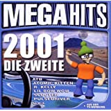 Megahits 2001-die Zweite