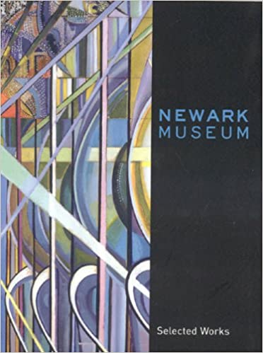 Book The Newark Museum