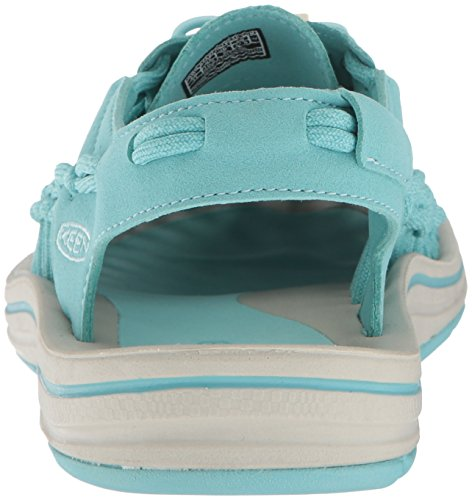 W Donna Sneaker Turquoise Collo Uneek Basso Aqua Pastel Keen a Sea fTgwCqTx