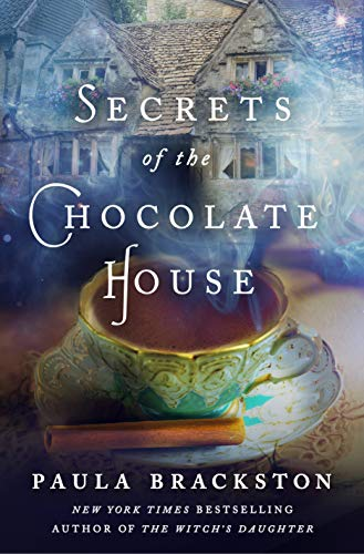 Secrets of the Chocolate House (Found Things)