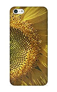 meilinF000High-quality Durable Protection Case For iphone 6 4.7 inch(vintage Sunflower) For New Year's Day's GiftmeilinF000