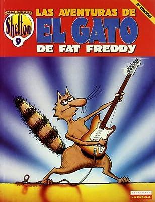 Aventuras Del Gato De Fat Freddy 1, Las (Aventuras Gato Fat Freddy)