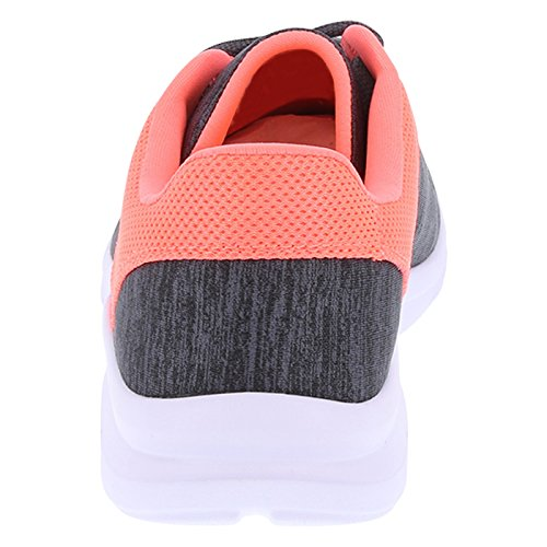 00de8879d05 Champion Women s Grey Jersey Coral Gusto Performance Cross Trainer 8  Regular. 13 B(M) US-Dark Pink