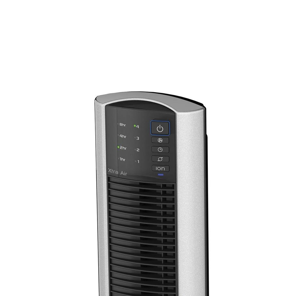 Lasko 48 in Xtra Air Tower Fan with Remote Control