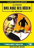 Das Auge des Bösen - Filmart Giallo Edition Nr. 1 [Limited Edition]