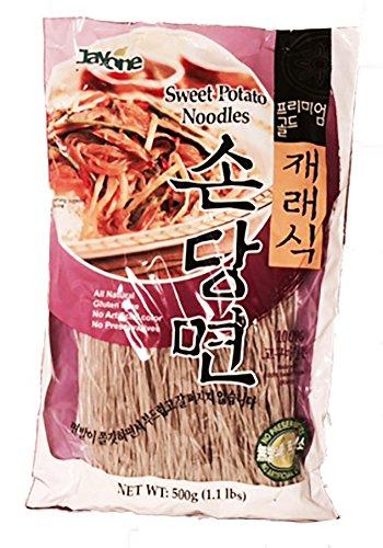 Potato Noodles - 9