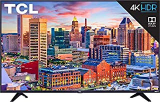 TCL 43S517 43-Inch 4K Ultra HD Roku Smart LED TV (2018 Model) (B07986PJ7M) | Amazon Products