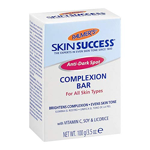 Palmer's Skin Success Anti-Dark Spot Complexion Soap Bar - 3.5 oz - 2 pk