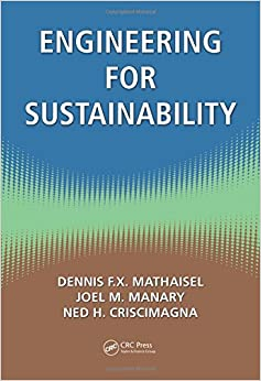 Engineering for Sustainability (Sustaining the Military Enterprise)