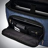 Samsonite Modern Utility Laptop Messenger Bag, Blue
