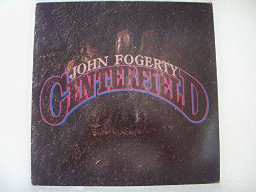 John Fogerty - John Fogerty - Centerfield - Zortam Music