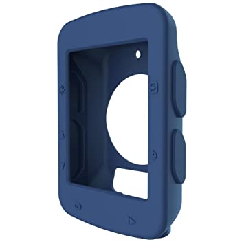 zolimx Silicona Slim Watch Funda para Garmin Edge 520 SmartWatch ...