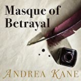 Bargain Audio Book - Masque of Betrayal