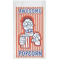 2097 Great Northern Popcorn 1 Estuche De 200 Bolsas de palomitas de maíz de calidad superior de 2 onzas en oz.