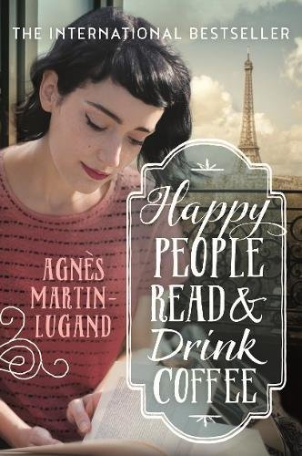 Download Happy People Read and Drink Coffee pdf