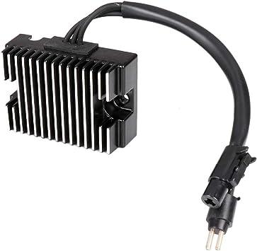 Voltage Regulator Rectifier For Harley Davidson Sportster XL 1994-2003 74523-94