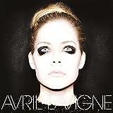 Avril Lavigne (Ltd Silber/Schwarz Mix Vinyl) [Vinyl LP]