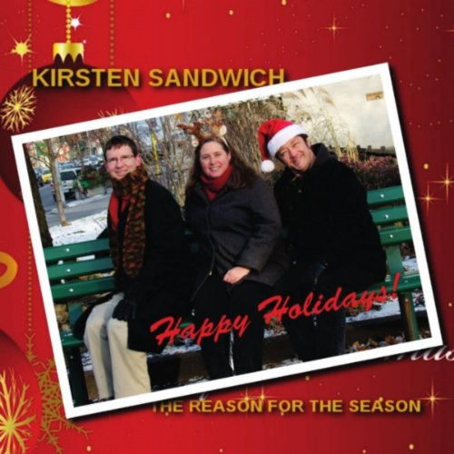 Amazon.com: A Leonard Cohen Christmas: Kirsten Sandwich: MP3 Downloads