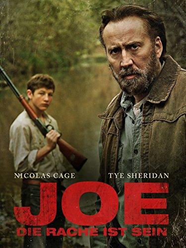 Joe - Die Rache ist sein Film