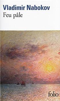 Feu pâle par Nabokov