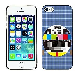 Dragon Case - FOR iPhone 5 / 5S - to improve your looks - Caja protectora de pl??stico duro de la cubierta Dise?¡Ào Slim Fit